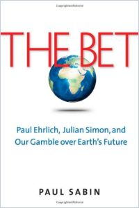 The Bet book summary