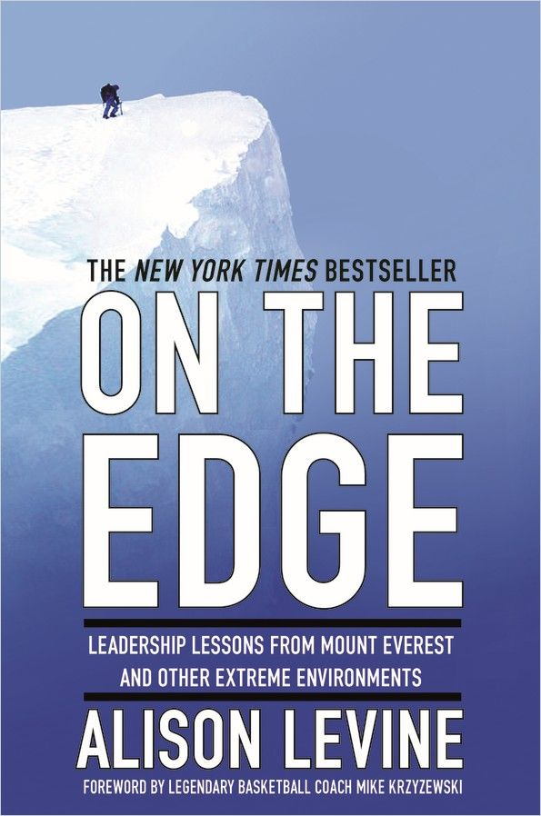 Image of: On the Edge