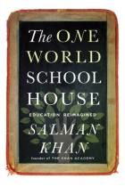The One World School House