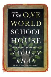 The One World School House book summary