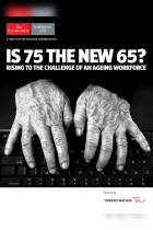 Is 75 the New 65?