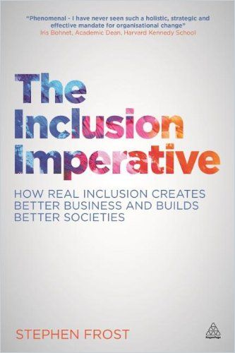Image of: The Inclusion Imperative