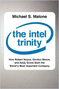 The Intel Trinity book summary