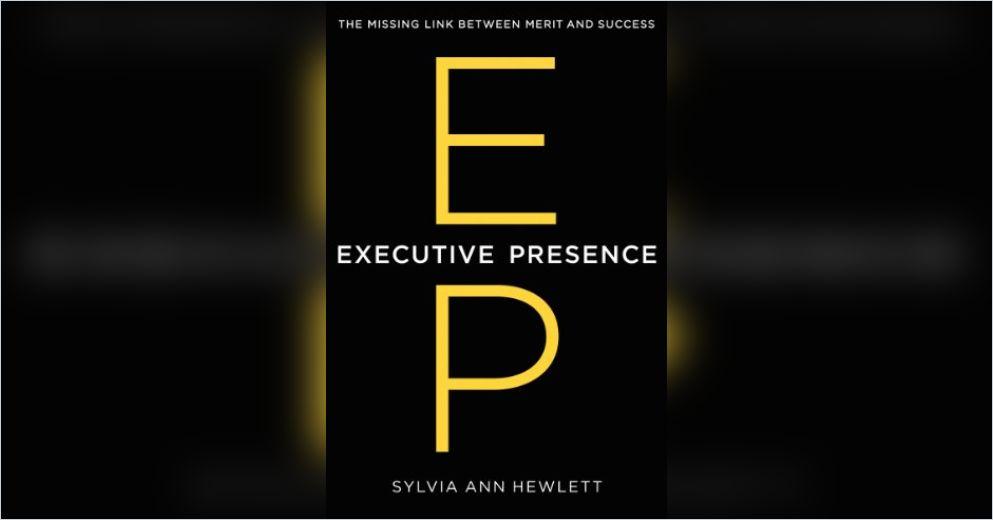 executive presence summary