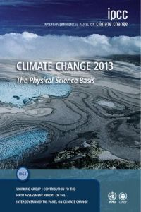 Climate Change 2013 book summary