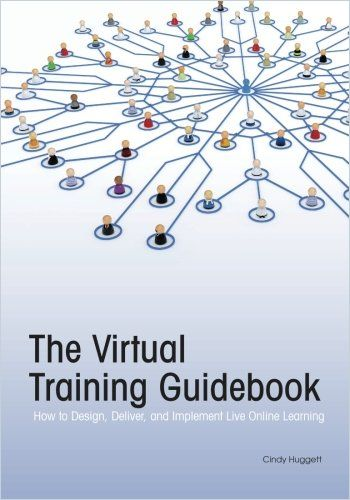 Image of: The Virtual Training Guidebook