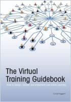 The Virtual Training Guidebook book summary