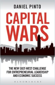 Capital Wars book summary