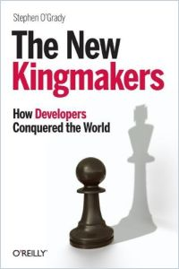 The New Kingmakers book summary