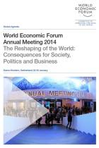 World Economic Forum Annual Meeting 2014
