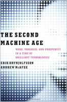 The Second Machine Age book summary