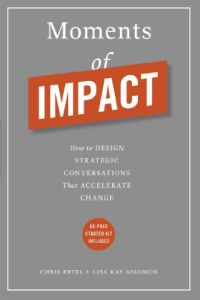 Moments of Impact book summary