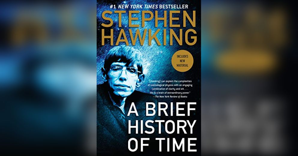 A Brief History Of Time Free Summary By Stephen Hawking