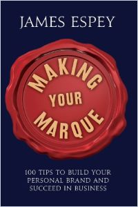 Making Your Marque book summary