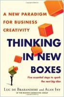 Thinking in New Boxes book summary