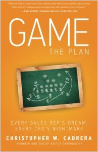 Game the Plan book summary