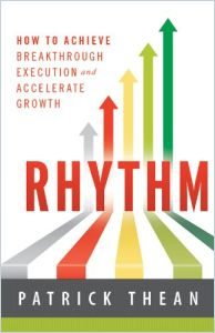 Rhythm book summary