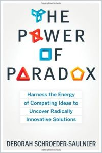 The Power of Paradox book summary