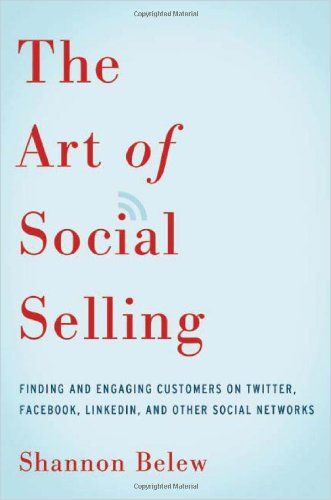 Image of: The Art of Social Selling