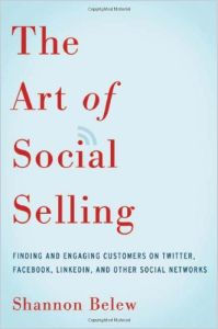 The Art of Social Selling book summary