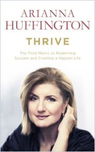 Thrive book summary