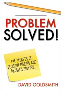 Problem Solved! book summary