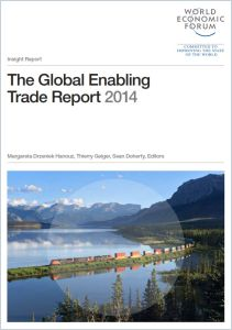 The Global Enabling Trade Report 2014 summary