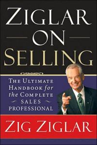 Ziglar on Selling book summary