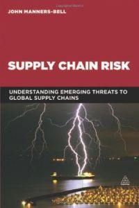 Supply Chain Risk book summary
