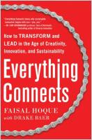 Everything Connects book summary