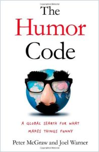 The Humor Code book summary