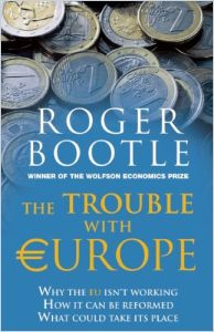 The Trouble with Europe book summary