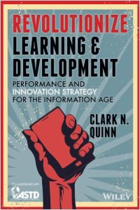 Revolutionize Learning & Development book summary