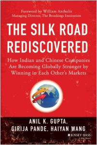 The Silk Road Rediscovered book summary