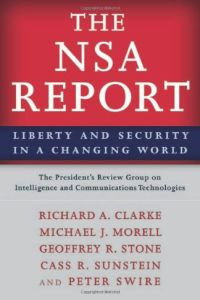 Liberty and Security in a Changing World book summary