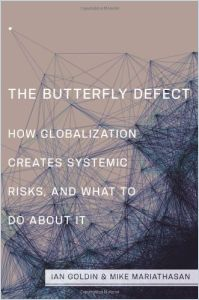 The Butterfly Defect book summary