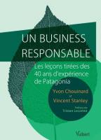 Un business responsable ?
