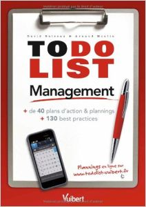 To do List: Management résumé de livre