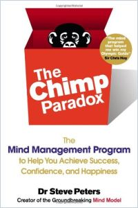 The Chimp Paradox book summary