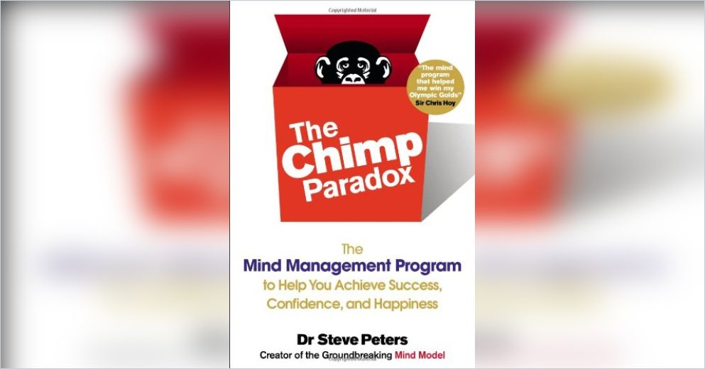 the chimp paradox pdf