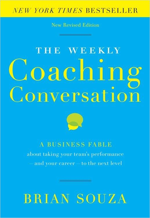Image of: The Weekly Coaching Conversation
