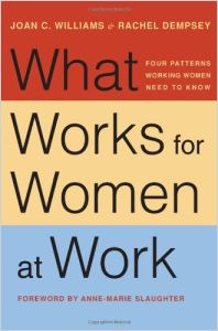 What Works for Women at Work book summary