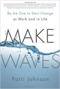 Make Waves book summary