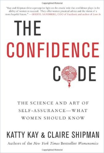 Image of: The Confidence Code