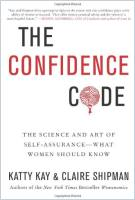 The Confidence Code book summary