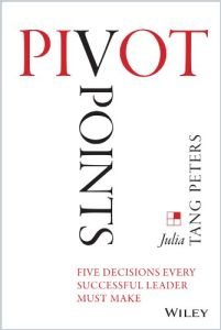 Pivot Points book summary