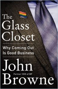The Glass Closet book summary