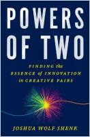 Powers of Two book summary