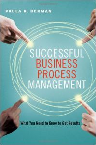 Successful Business Process Management book summary