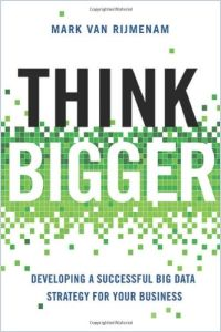 Think Bigger book summary